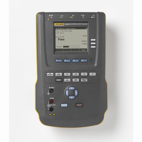 Thiết bị phân tích an toàn điện (ESA615)