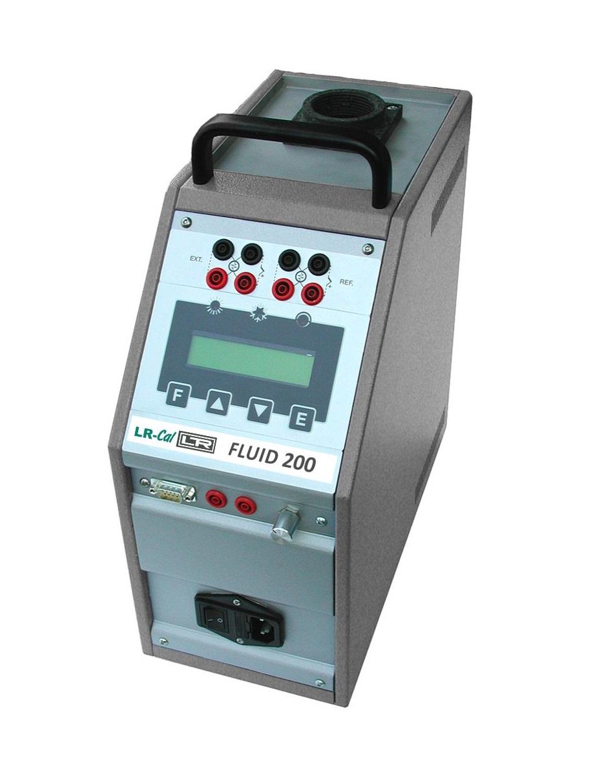 Bể chuẩn nhiệt độ chuẩn kiểu chất lỏng dải trung