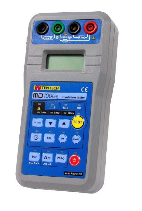 Máy đo điện trở cách điện MD1000R
