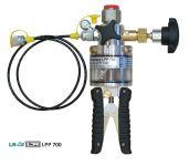 Bơm tạo áp cầm tay dạng thuỷ lực áp suất cao đến 700bar
